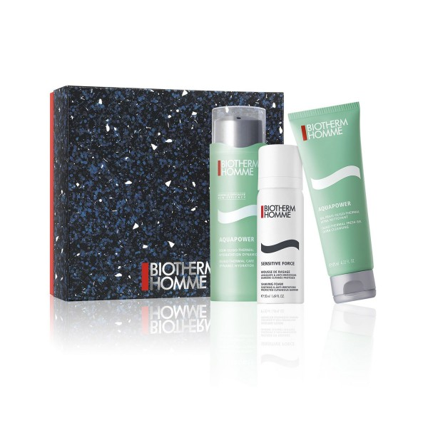 Aquapower Cream Gift Set
