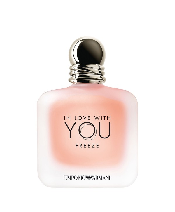 Emporio In Love With You Freeze EDP