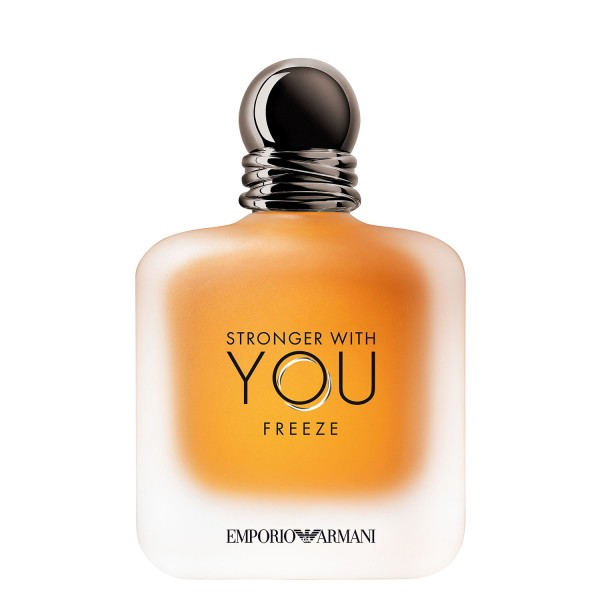 Emporio Stronger With You Freeze EDT