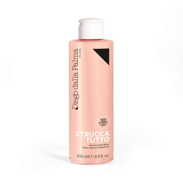 DETOX MAKE UP CLEANSING OIL