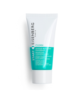 Balancing Cleansing Mask