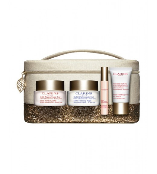 Clarins Extra-Firming Luxury 5 Piece Collection