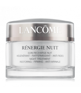 RÉNERGIE NIGHT CREAM