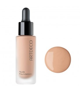 Nude Foundation