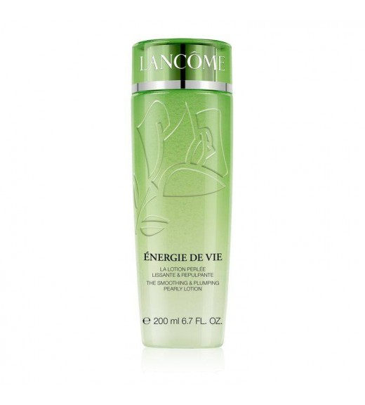Énergie de Vie The Smoothing and  Plumping Pearly Lotion