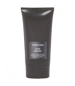 Oud Wood Body Moisturizer
