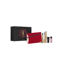Makeup Essentials Set