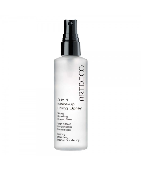 3 In 1 Make-Up Fixing Spray
