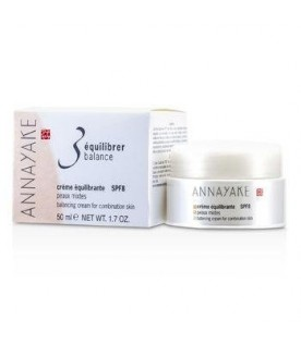 Balancing Cream SPF 8 For Combination Skin