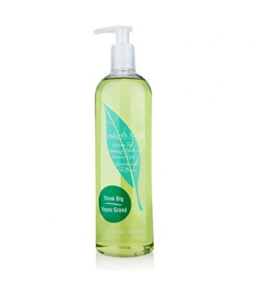 Green Tea Energizing Mega Bath and Shower Gel