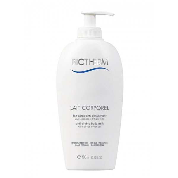 LAIT CORPOREL BODY MILK