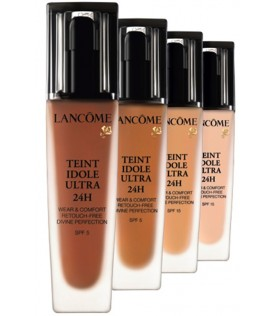 TEINT IDOLE ULTRA 24H FOUNDATION