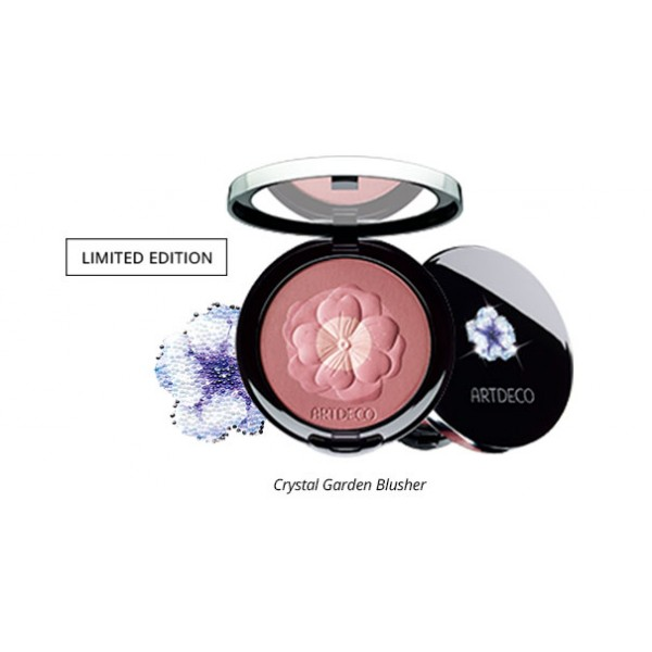 Crystal Garden Blusher