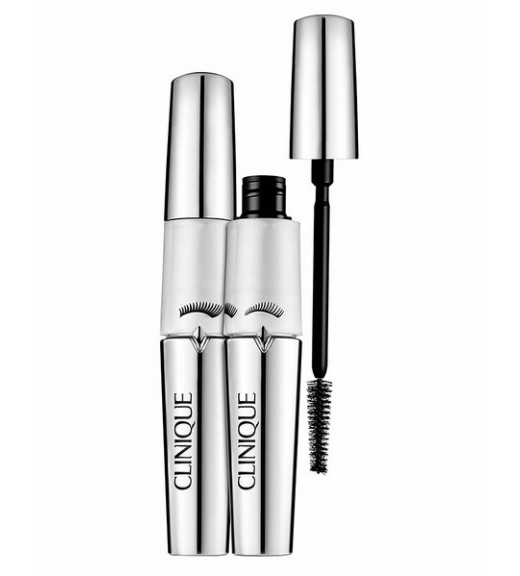 Lash Power Flutter-To-Full Mascara