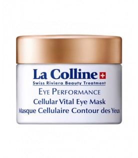 La Colline Cellular Vital Eye Mask