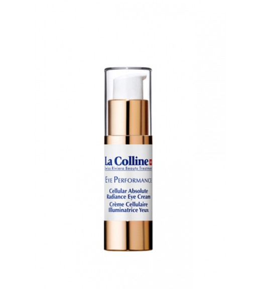 La Colline Cellular Absolute Radiance Eye Cream