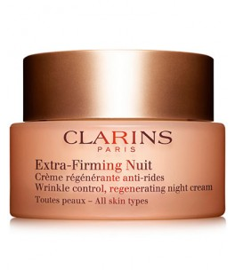 Extra-Firming Night Wrinkle Control Regenerating Night Cream