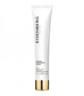 All-over moisturising mask