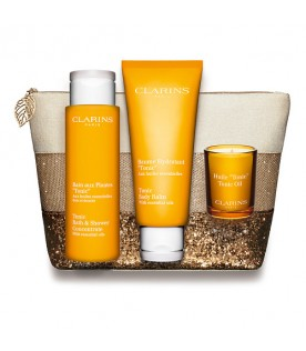 Clarins Pampering Collection