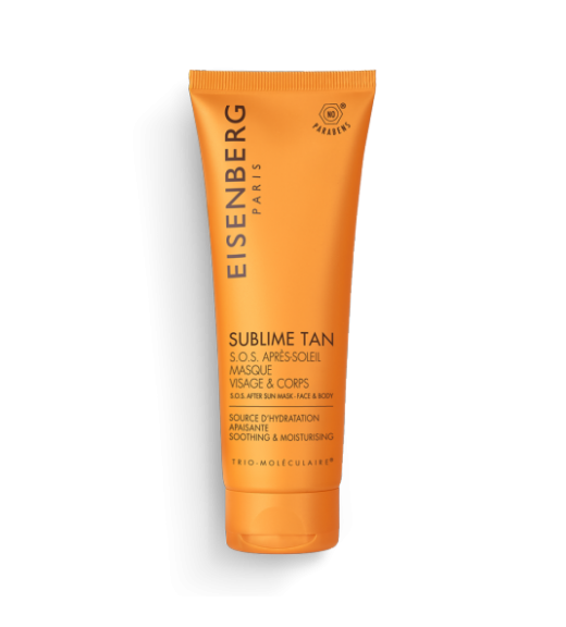 Sos After Sun Masque
