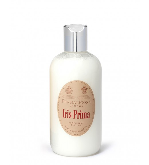 IRIS PRIMA SHOWER CREAM