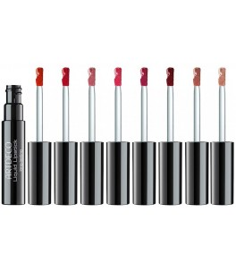 Liquid lipstick - long-lasting
