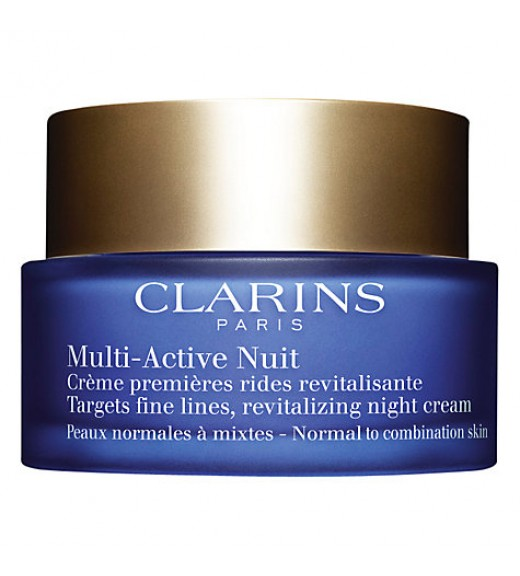 MULTI ACTIVE NIGHT CREAM