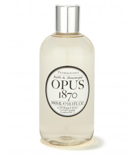 OPUS BATH&SHOWER GEL