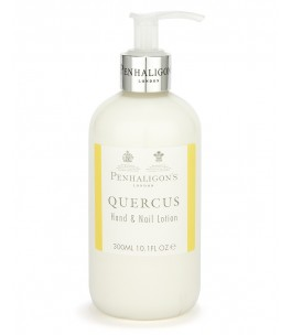 QUERQUS HAND&NAIL  LOTION