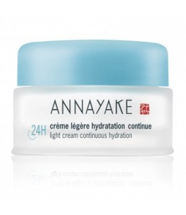 24 H  Light Cream Continuous Hydration