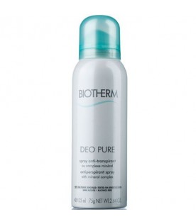 DEO PURE SPRAY Anti-Perspirant
