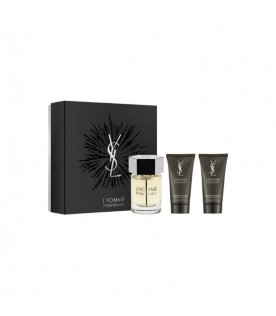 L'homme Fragrance Set Edt
