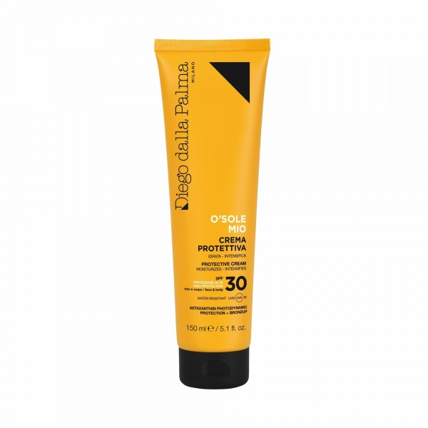 OSOLEMIO PROTECTIVE BODY SPF 30 CREAM FACE & BODY