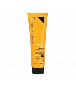 Face and Body Protective Cream Spf 15