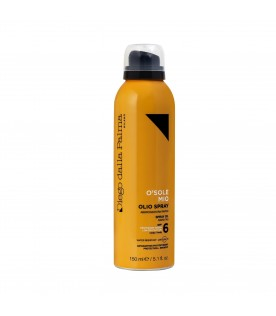 Olio Spray Rapid Tan Spf 6