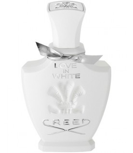 Love in white creed