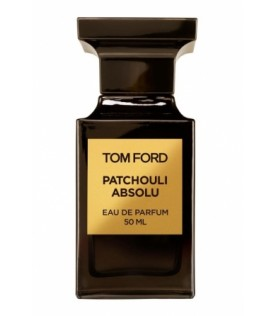 Patchouli Absolu