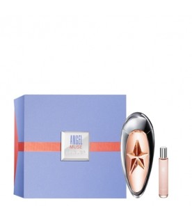 Thierry Mugler Angel Muse Set edp
