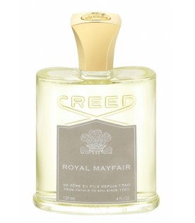 Royal mayfair creed