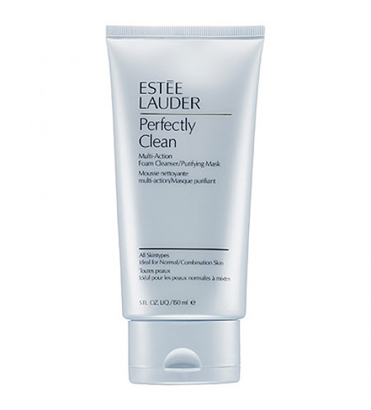 Perfectly Clean Foam Cleanser