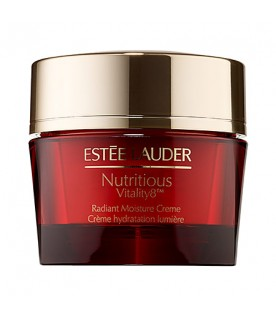 Nutritious Vitality8 Radiant Moisture Creme