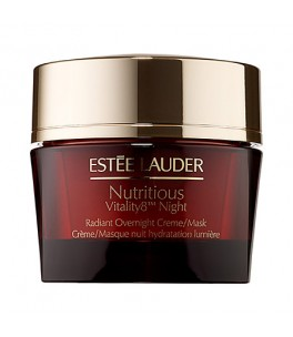Nutritious Vitality8™ Night Radiant Overnight Crème/Mask