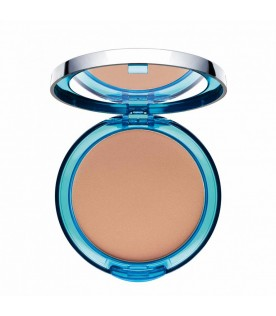 Sun Protection Powder Foundation Spf 50 Wet&Dry
