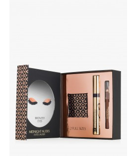 Midnight Nudes Bronzed Eyes Makeup Gift Set