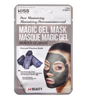 Charcoal Magic Gel Mask