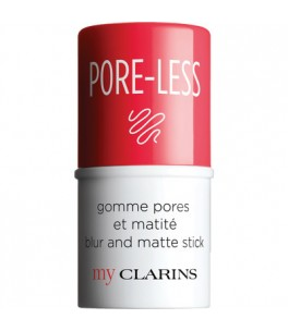 My Clarins Pore Less Blur and Matte Stick