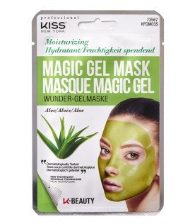Aloe Magic Gel Mask