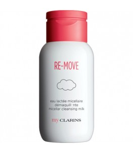 My Clarins Micellar Cleansing Milk
