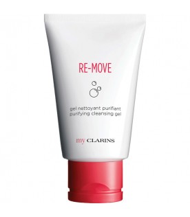 My Clarins Purifying Cleansing Gel