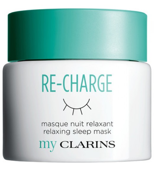 My Clarins Recharge Sleep Mask